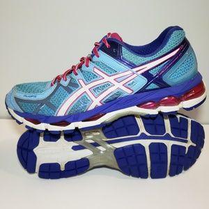 Asics Gel Kayano 21 Womens Running Shoes Size 11
